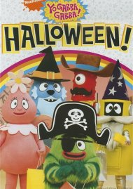 Yo Gabba Gabba: Halloween! Movie