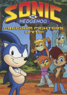 Sonic The Hedgehog: Freedom Fighters Unite! Movie