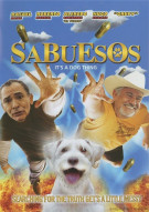 Sabuesos (Its A Dog Thing) Movie