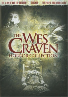 Wes Craven Horror Collection, The Movie