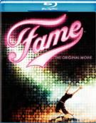 Fame Blu-ray