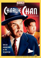 Charlie Chan Collection Movie