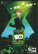Ben 10: Alien  - Volume Seven Movie