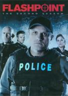 Flashpoint: The Second Season Movie