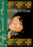 Buffy Sainte-Marie: Up Where We Belong Movie