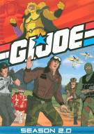 G.I. Joe: A Real American Hero - Season 2.0 Movie