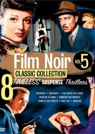 Film Noir Classics Collection, The: Volume 5 Movie