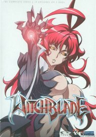 Witchblade: The Complete Series Movie