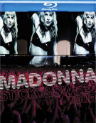 Madonna: Sticky & Sweet Tour Blu-ray