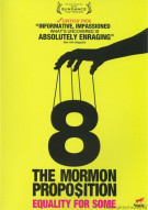 8: The Mormon Proposition Movie