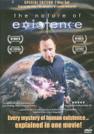 Nature Of Existence, The: 2 Disc Special Edition Movie
