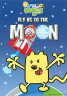 Wow! Wow! Wubbzy!: Fly Us To The Moon Movie