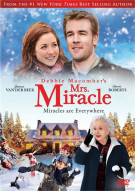 Mrs. Miracle Movie
