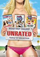 Road Trip Trilogy: Unrated Movie