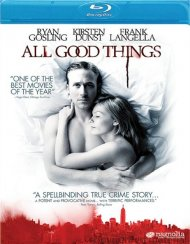 All Good Things Blu-ray