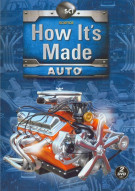 How Its Made: Auto Movie