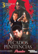 Pecado Y Penitencias (3 DVD Set) Movie