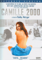 Camille 2000: Extended Version Movie