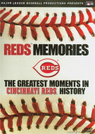 Reds Memories: The Greatest Moments In Cincinnati Reds History Movie