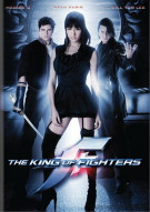 King Of Fighters, The Movie