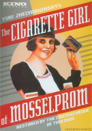 Cigarette Girl Of Mosselprom, The Movie
