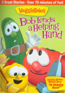 Veggie Tales: Bob Lends A Helping Hand Movie