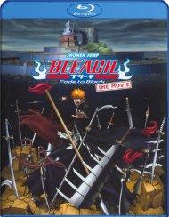Bleach: The Movie - Fade To Black Blu-ray