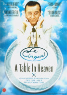 Le Cirque: A Table In Heaven Movie