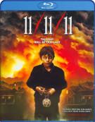 11/11/11 Blu-ray