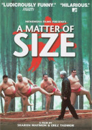Matter Of Size, A Movie