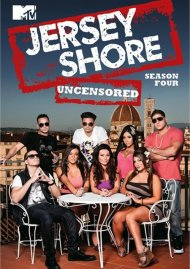 Jersey Shore: Season Four Movie