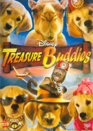 Treasure Buddies Movie