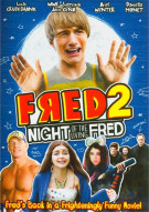 Fred 2: Night Of The Living Fred Movie