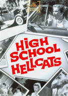High School Hellcats Movie