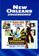 New Orleans Uncensored Movie