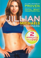 Jillian Michaels: Frontside / Backside Combo Movie