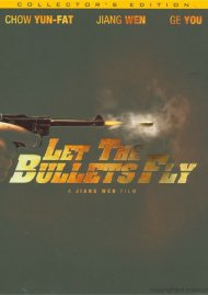 Let The Bullets Fly: Collectors Edition Movie