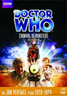 Doctor Who: Carnival Of Monsters - Special Edition Movie