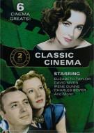 Classic Cinema (Collectible Tin) Movie