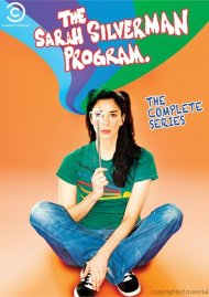 Sarah Silverman Program, The: The Complete Series Movie