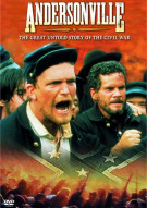 Andersonville (Repackage) Movie