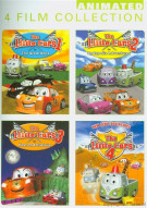 Little Cars 4 Pack, The Movie