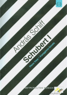 Andras Schiff: Schubert I Movie