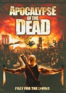 Apocalypse Of The Dead Movie