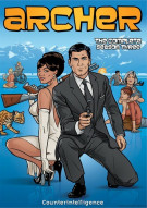 Archer: The Complete Season Three Movie