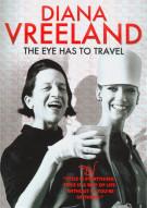 Diana Vreeland: The Eye Has To Travel Movie