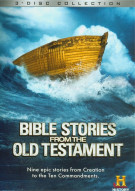 Bible, The: Stories From The Old Testament Movie