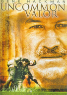 Uncommon Valor Movie