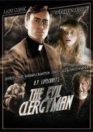 Evil Clergyman Movie