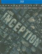 Inception (Steelbook) Blu-ray